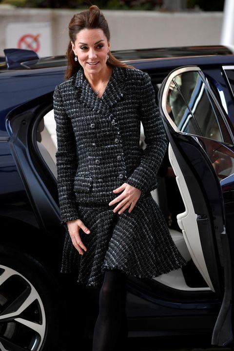 Herzogin Kate: Ihre schönsten Looks aus dem Jahr 2020 ...