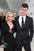 Christina Ricci, James Heerdegen