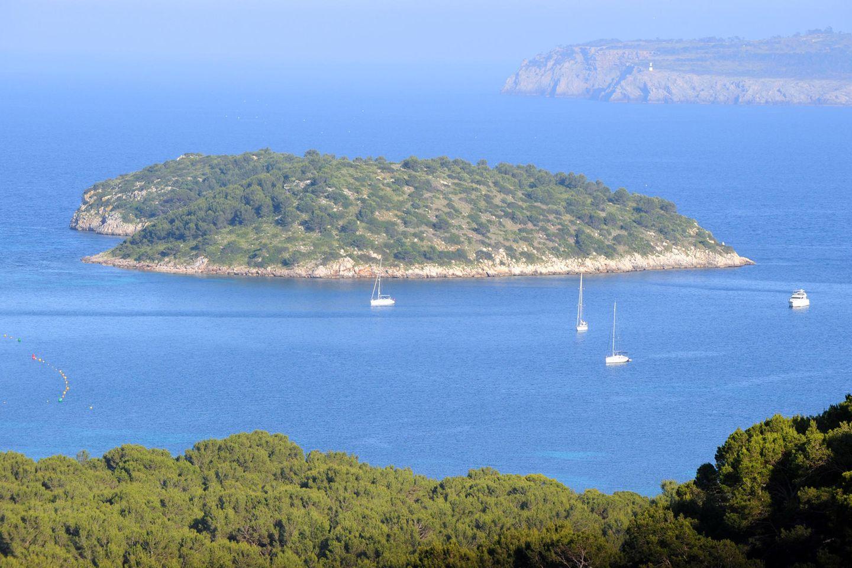 Mallorca, das Urlaubsparadies der VIPs.