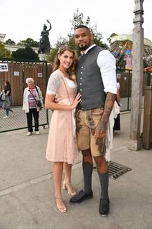 Sarah + Dominic Harrison