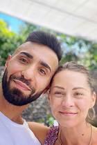 MoTrip und seine Frau Larissa