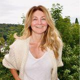 """""""Ach - ich liebe sie einfach diese #nomakeup #days,"""" schreibt Frauke Ludowig unter ihr aktuelles Posting bei Instagram. Und auch wir finden: Ganz natürlich steht ihr wunderbar!"""