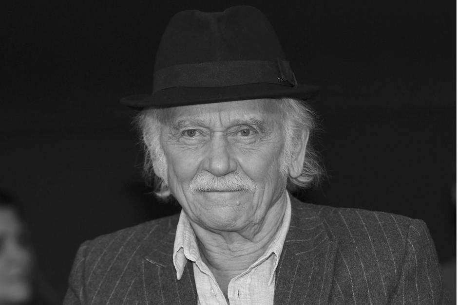 Tilo Prückner (†)
