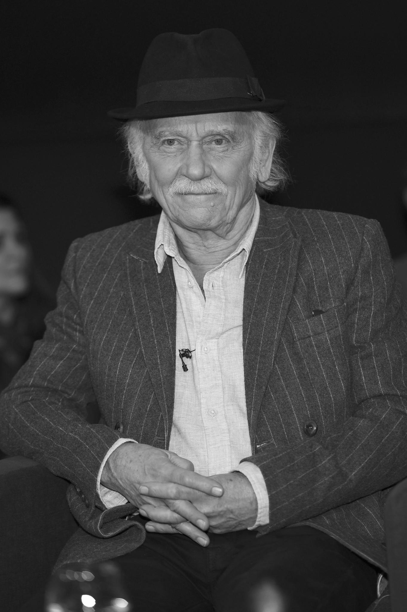 Tilo Prückner Schauspieler