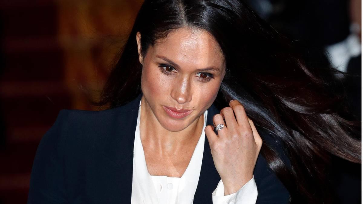 Royals: Meghan sagt vor Gericht aus - und macht einen schweren Fehler
