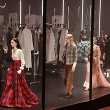 Gucci Herbst-Winter-Show 2020/21 in Mailand
