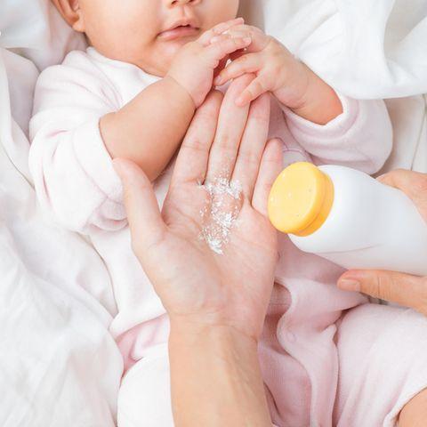 Babypuder