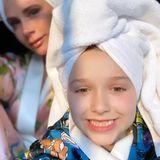 """10. Juli 2020  Happy Birthday, Harper! Mit einer tollen Collage aus Bildern und Videos und Stevie Wonders Song """"Isn't She Lovely""""gratuliert Victoria Beckham ihrer Tochter zum 9. Geburtstag."""
