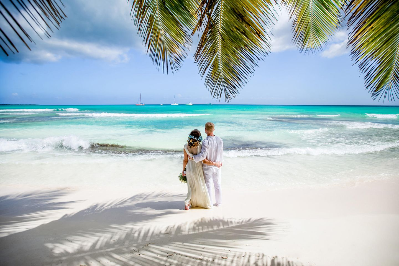 Hochzeiten im Ausland