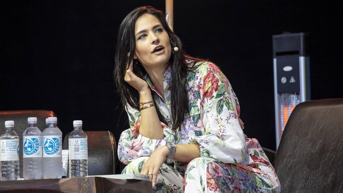 Amira Pocher: Mit dieser Beichte überrascht sie alle