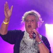 Silvia Wollny