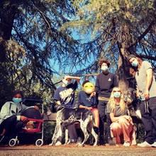 Heidi Klum und Familie