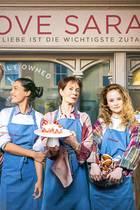Zum Kinostart von LOVE SARAH (10.09.) einen von 15 BLOOM&WILD Sträußen gewinnen!