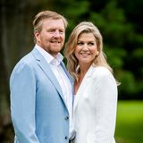 König Willem-Alexander und Königin Máxima sind eben ein echtes Traumpaar!