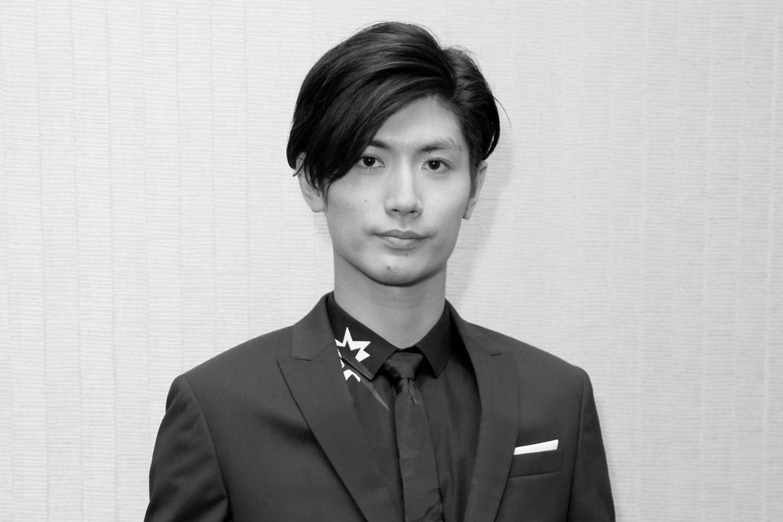 Haruma Miura (†30)