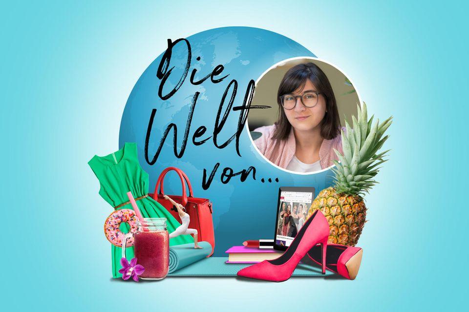 Lieblinge der Redaktion: Die Welt von ... Tina