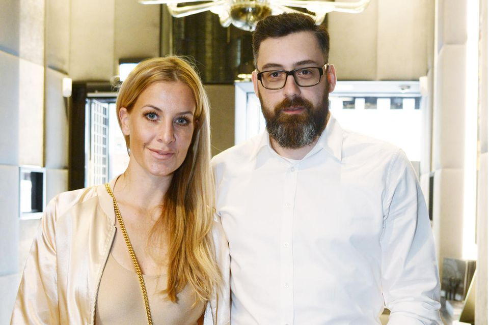 Charlotte Würdig und Sido