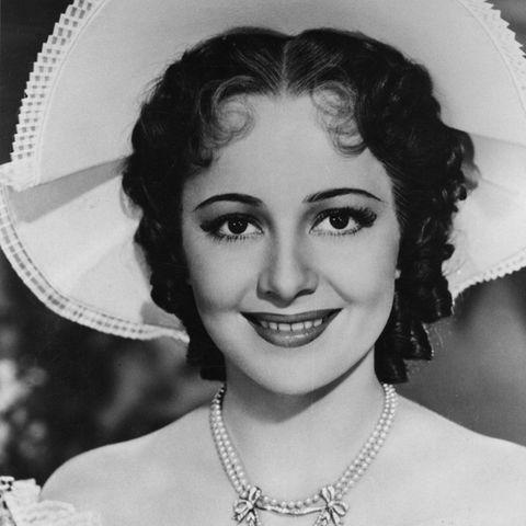 Olivia de Havilland (†104)
