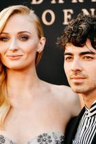 Sophie Turner + Joe Jonas