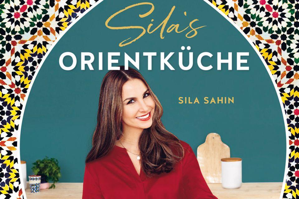 """""""Silas Orientküche"""", GU Verlag, 160 Seiten, ca. 19,99 Euro"""