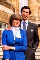 Prinz Charles + Lady Diana Spencer