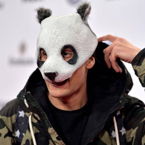 Rap-Star Cro