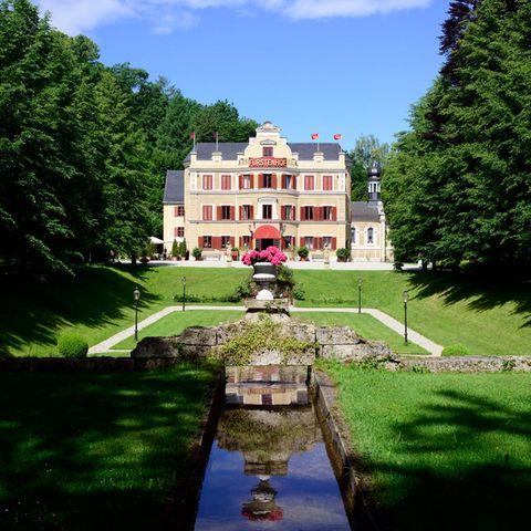 Fürstenhof
