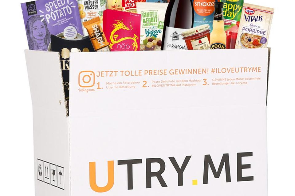 Utryme Foodbox