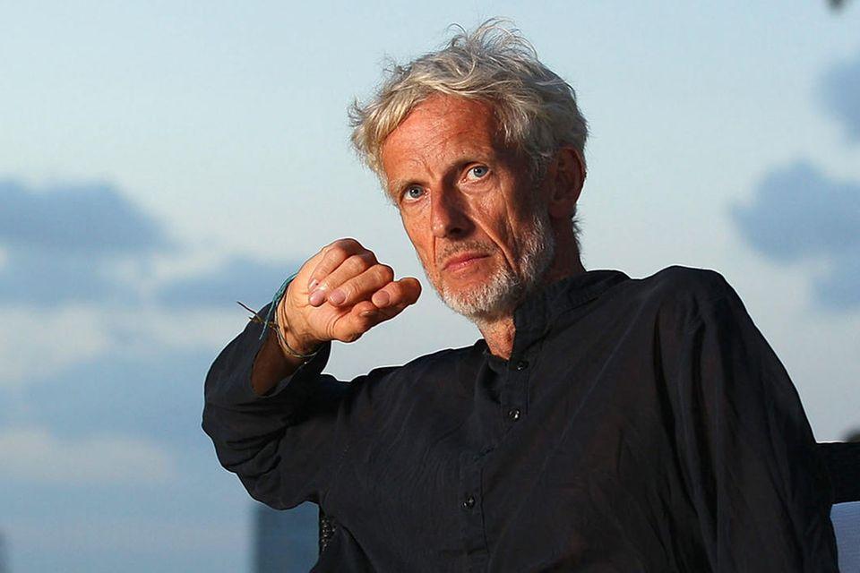 Matthieu Carrière