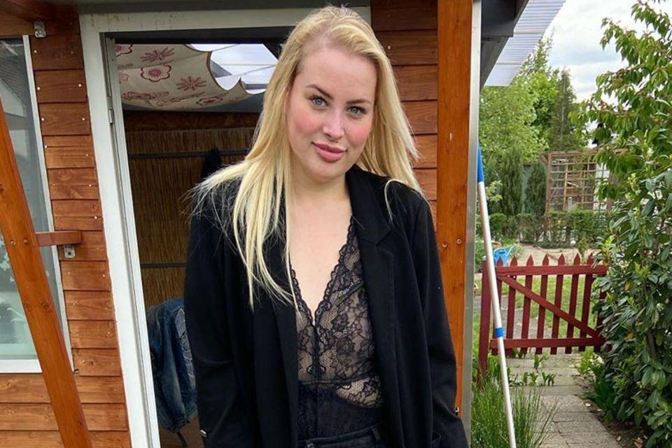 Aline Bachann