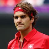 Roger Federer - 08. August 1981