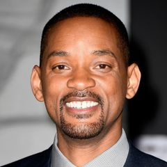 Will Smith - 25. September 1968