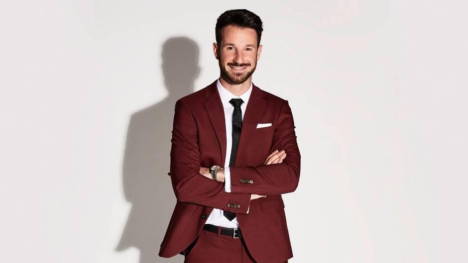 Alexander Schäfer alias Prince Charming