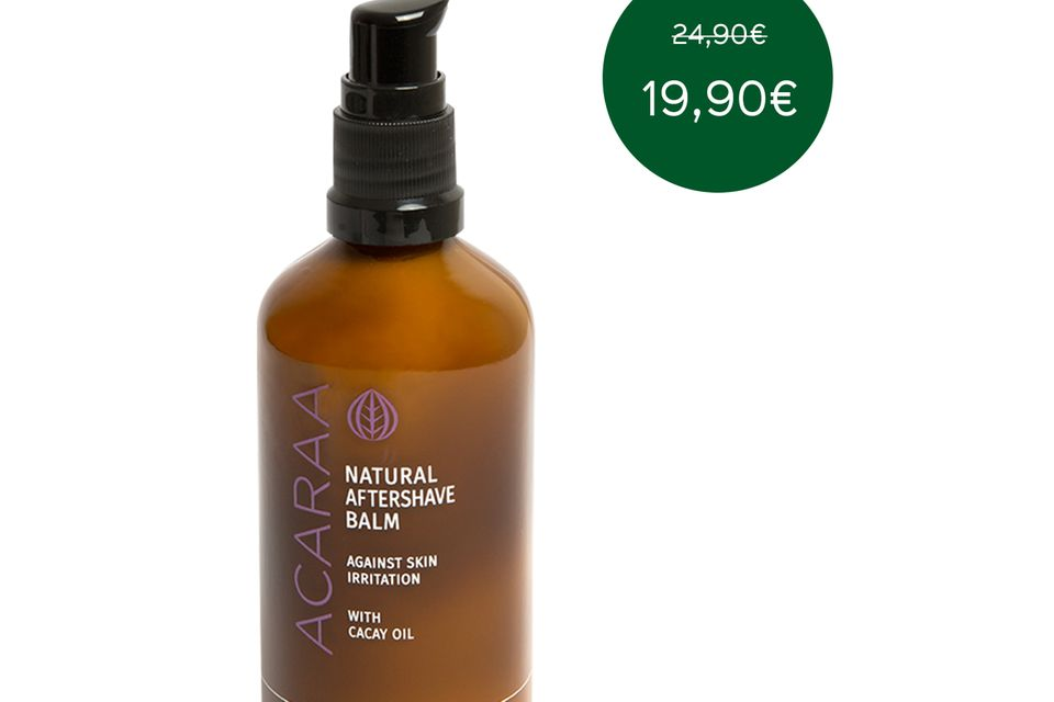 After Shave Balsam Acaraa