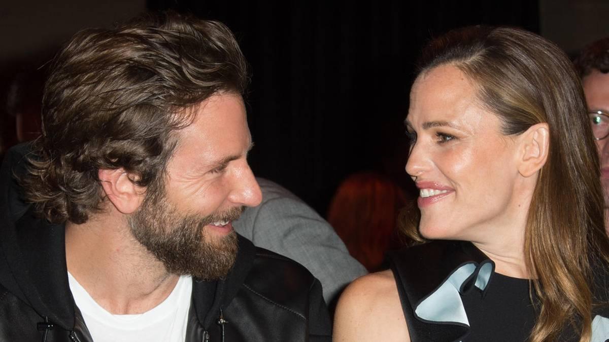 Bradley Cooper: Sind er und Jennifer Garner Hollywoods neues Traumpaar?