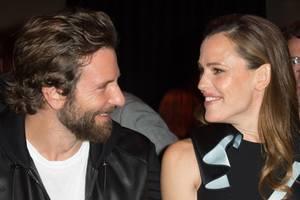 Bradley Cooper und Jennifer Garner
