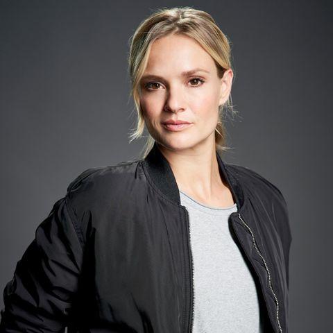 """Pia Stutzenstein für """"Alarm für Cobra 11"""". Alle Folgen der neuen Staffel sehen Sie ab dem 20. August bei RTL undTVNOW."""
