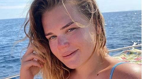 Royale Looks: Hat Camille Gottliebs Bikini eine besondere Bedeutung?