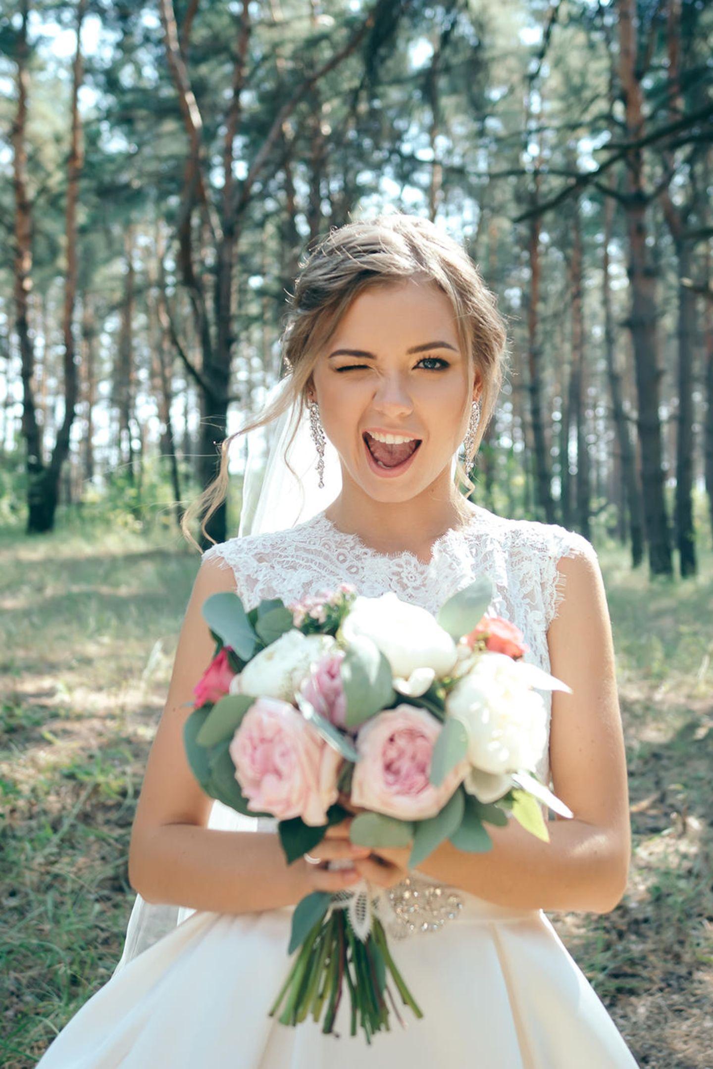 Nachhaltige Brautmode: Tipps für einen grünen Brautkleid-Kauf