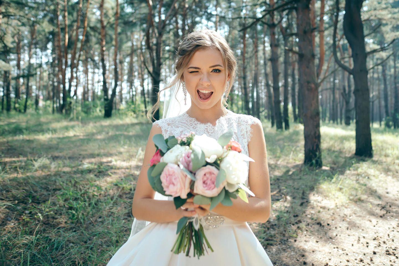 Nachhaltige Brautmode shoppen: Gar nicht mal so schwer!