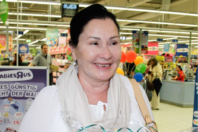 Ingrid Cordalis