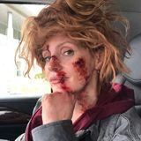 21. August 2020  Was ist denn mit dir passiert, Jessica? Mit chaotischer Haarperücke und künstlichen Verletzungen im Gesicht zeigt sich Jessica Chastain auf ihrem Instagram-Profil, und fordert ihre Fans dazu auf, den entsprechenden Film zu nennen. Aber nur falsche Antworten bitte, so macht es schließlich mehr Spaß.
