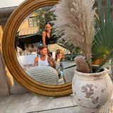 Wenn die Richies zum Dinner laden … Gibt es nicht nur leckeres Essen, sondern auch tolle Interior-Inspiration, die Sofia Richie bei Instagram geteilt hat …