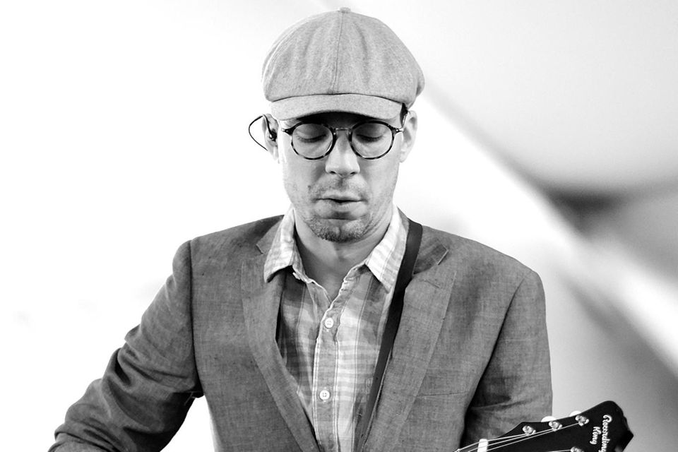 Justin Townes Earle (†38)