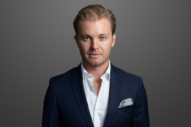 """Nico Rosberg ist neuer Löwe und Investor in der siebten Staffel """"Die Höhle der Löwen"""". Die neue Staffel sehen Sie auf VOX und bei TVNOW."""