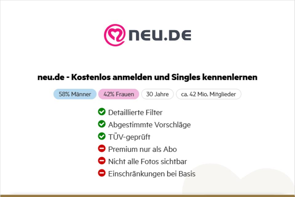 singlebörsen kostenlos 30 single mann