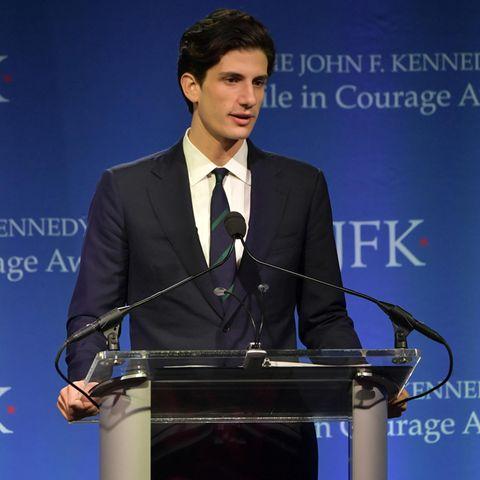 Attraktiv, klug, witzig – Jack Schlossberg hat die typischen Kennedy-Eigenschaften. Er ist der Enkel von John F. Kennedy (1917 – 1963) und Jacqueline Kennedy-Onassis (1929 – 1994).