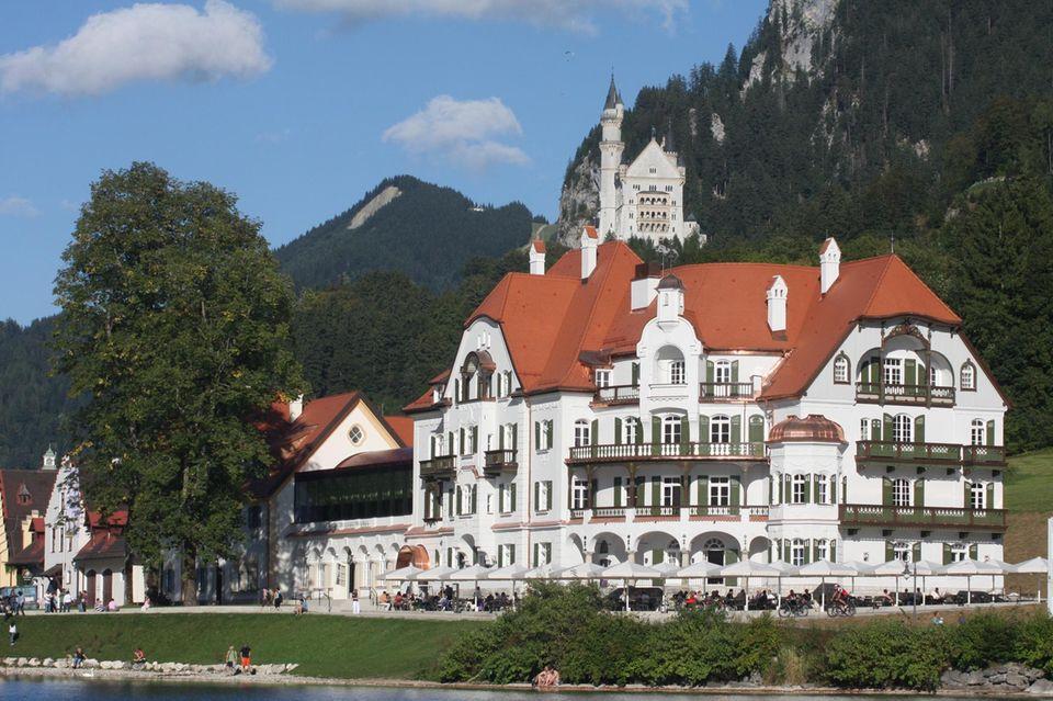 Ameron Neuschwanstein Hotel