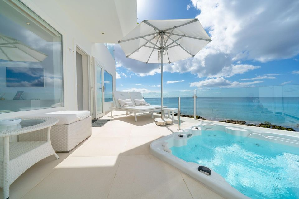 Lani´s Suites Hotel Luxe auf Lanzarote