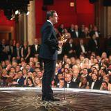 """Grund zurDankbarkeit hat auch Leonardo DiCaprio: Nach sechs Oscar-Nominierungen erhält der Hollywoodstar 2016 endlich einen eigenen """"Goldjungen"""".Seinelang ersehnten 45 Sekunden am Mikrofon nutzt der Aktivist allerdings für einen emotionalen Appell im Kampf gegen den Klimawandel."""